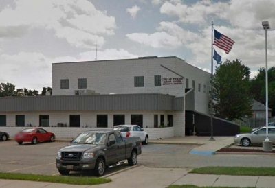 Fraser Activity Center Location